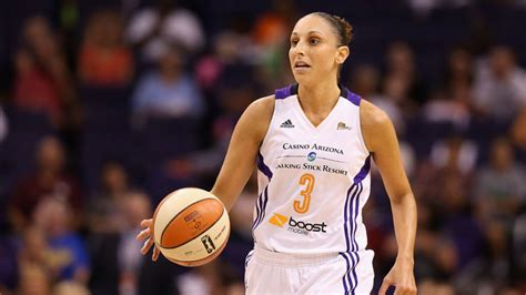 Diana Taurasi will not play 2015 WNBA season - Sports