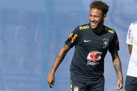 Neymar to make World Cup bow as Germany launch campaign