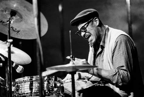 Sunny Murray, Influential Free-Jazz Drummer, Is Dead at 81