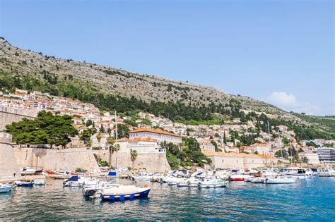 Where to Stay in Dubrovnik: Your Dubrovnik Accommodation Guide