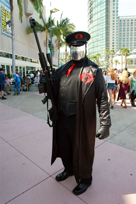 The Best Cosplay From San Diego Comic-Con 2016!