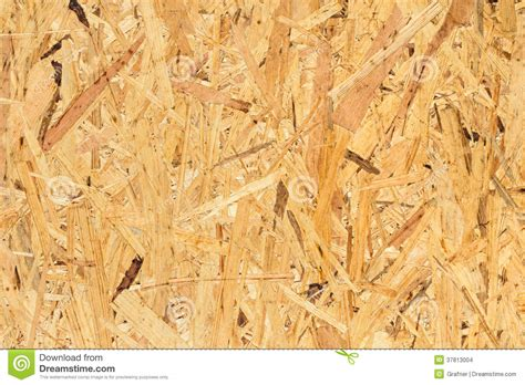 Osb Board Texture Stock Images - Image: 37813004