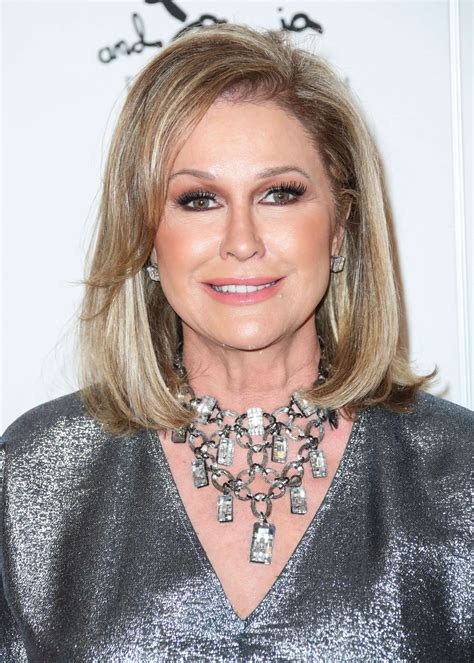 Kathy Hilton – 2018 Race to Erase MS Gala in Los Angeles