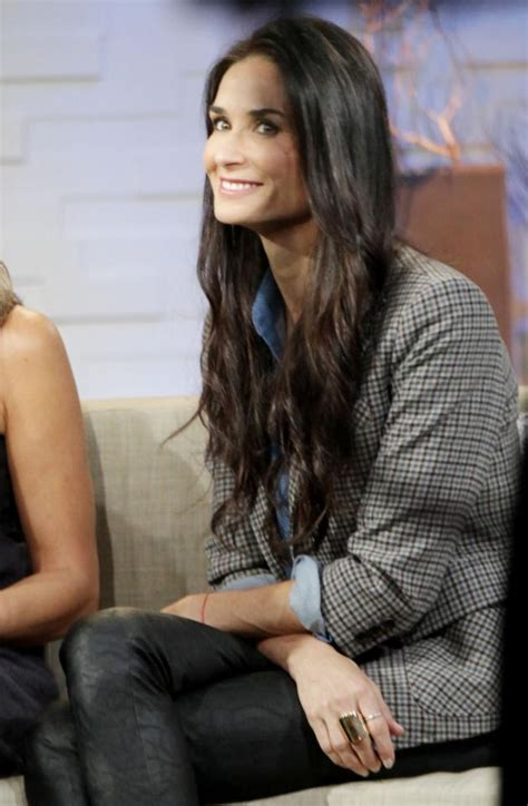 Daughters to Demi Moore: MOVE ON! - The Hollywood Gossip