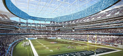 Chargers owner hails LA stadium project - The Stadium Business