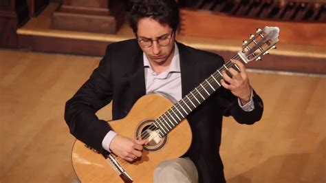 Cataluña, Goldberg Variations, Toccata for guitar - YouTube