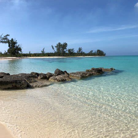 Jaws Beach (Nassau) - All You Need to Know Before You Go