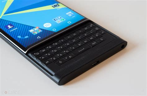 BlackBerry appears to be going Android only, say goodbye