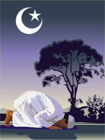 Sujud (Sajdah) Wallpapers - Articles about Islam