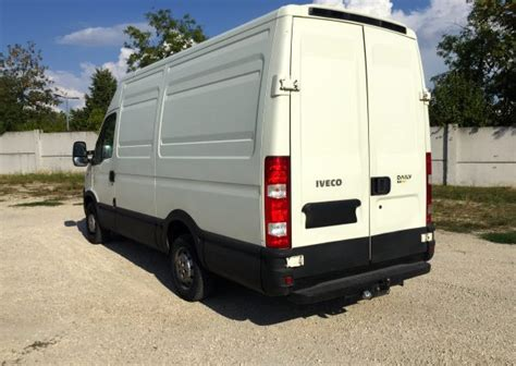 Iveco Daily - cirent
