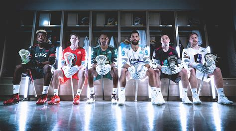 Premier Lacrosse League PLL: Top players, team previews