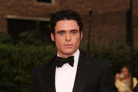 Bodyguard star Richard Madden asked to lose weight for