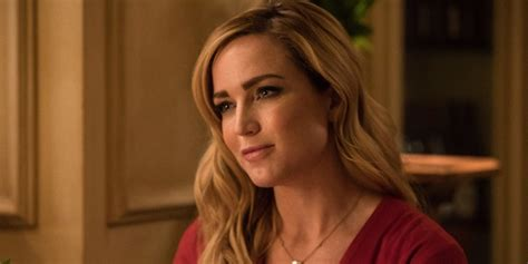 Arrow Is Bringing Legends Of Tomorrow's Sara Lance Back In