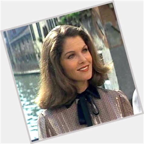 Lois Chiles   Official Site for Woman Crush Wednesday #WCW