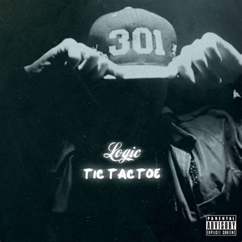 LOGIC (rapper) FAN!!! what font is his name on his album