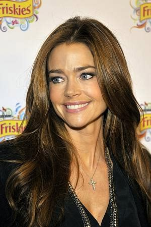 Actress Denise Richards to get down and dirty in film