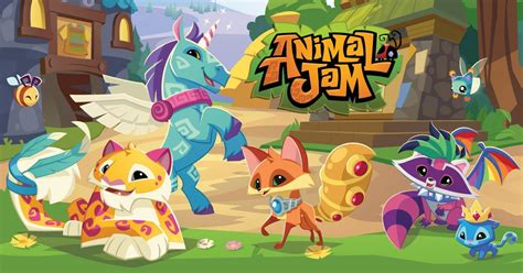 Animal Jam Codes - Complete List (March 2020) » We talk