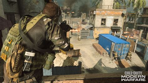 Modern Warfare Season 3 maps: What to expect from Backlot