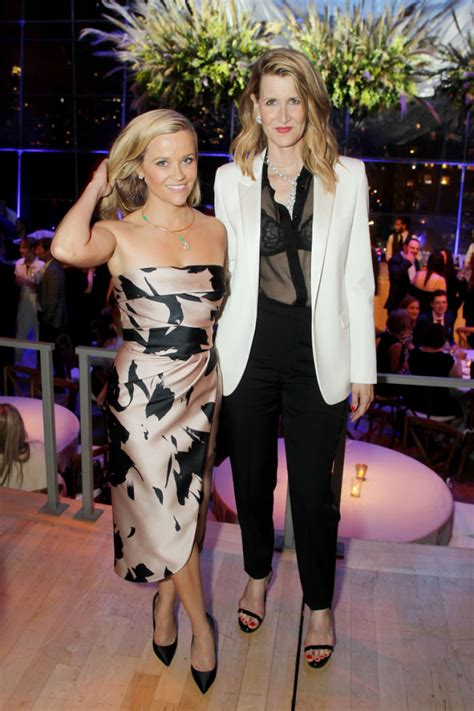 Reese Witherspoon Says 'BLL' Costar Laura Dern Is Her 'Sister'