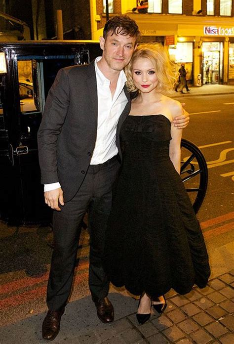 Adam Rothenberg and MyAnna Buring at Premiere Party for