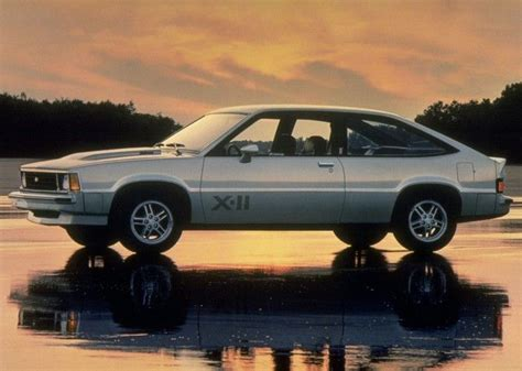 Lost Cars of the 1980s – Chevrolet Citation X-11 (With
