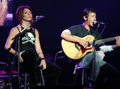 Sully Erna and Lisa Guyer | Dennis Pause | Flickr