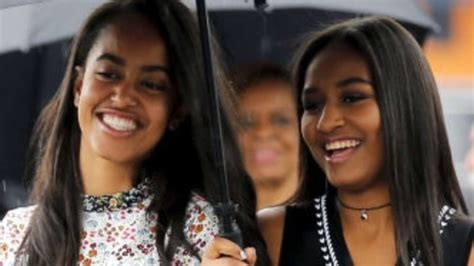 The untold truth of the Obama sisters
