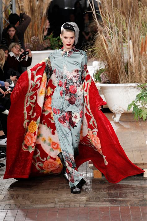 Antonio Marras Fall 2016 Ready-to-Wear Collection - Vogue