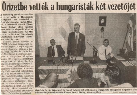 File:Flag of the Hungarian Hungarist Movement (1994)