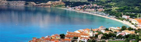 Apartments in Krk Baška | Direct-Croatia