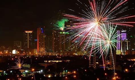 Miami New Years Eve 2020 Parties, Events, Hotel Deals
