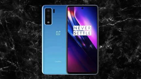 OnePlus Nord specs and price listed online   NoypiGeeks